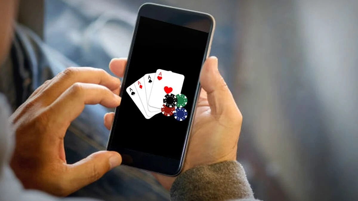 How to play instant play casino games