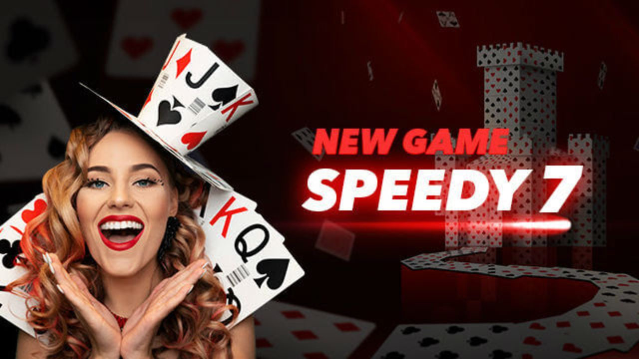Speedy 7 Betgames Gaming For Indians